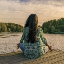 Meditation and Healthy Weight