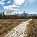 3 Winter Hikes in Western Maine for Every Skill Level