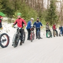 Try Fat Biking this Winter!