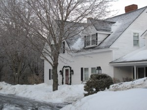 Visit the KIng's Hill Inn located in beautiful Western Maine
