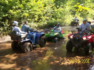 ATV Photo by Cathy Genthner