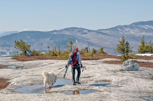 Get outside and escape into Maine's winter splendor!