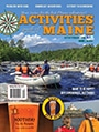 Activities Guide of Maine Summer/Fall 2015