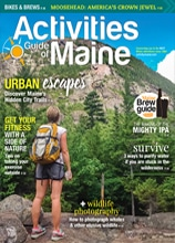 Activities Guide of Maine Summer 2016