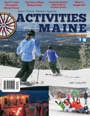 Activities Guide of Maine Winter/Spring 2014