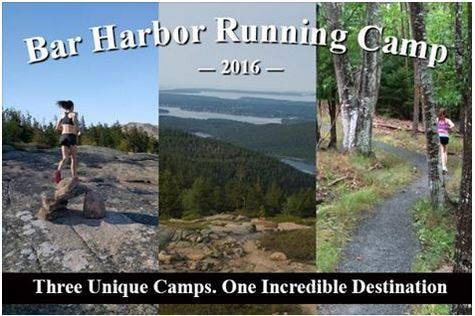 Bar Harbor Running Camp