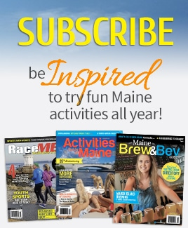 Subscribe to the Activities Guide of Maine