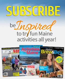 Subscribe to Activities Guide of Maine