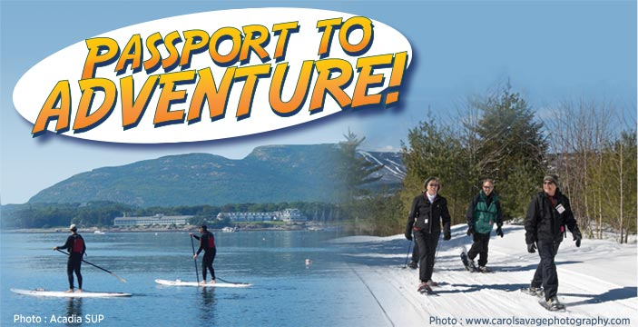 Passport savings on Activities in Maine