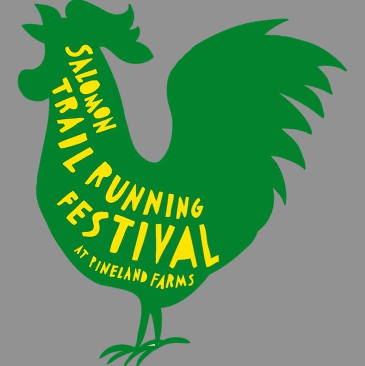 Salomon Trail Running Festival at Pineland Farms