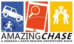 The Amazing Chase is a team tech adventure race involving a series of challenging team building activities. This adventure involves SMART technology, strategy, finding landmarks, solving clues, trivia, performing tasks, completing physical challenges, and taking photos/videos.