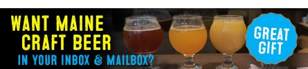 Subscribe to the Maine BrewGuide