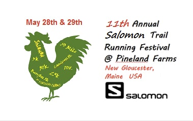 Salomon Trail Running Festival