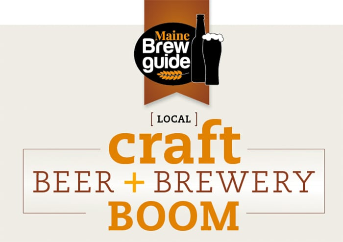 Maine craft beer and brewery boom, Richard Ruggerio