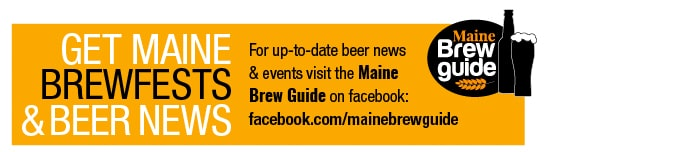 Maine Brew Guide on Facebook
