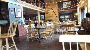 River Drivers Restaurant & Pub
