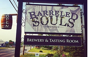 Barreled Souls Brewing Company