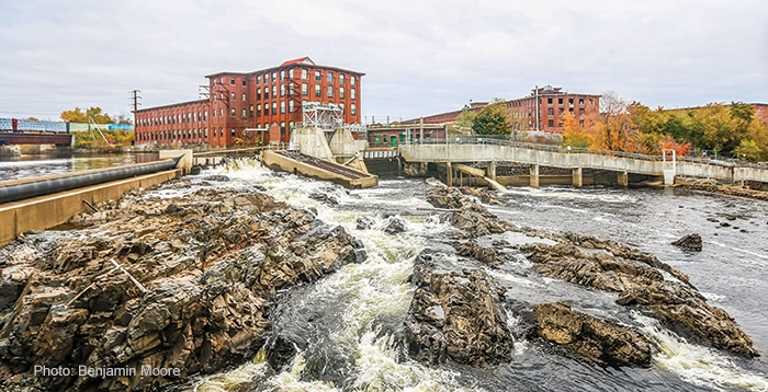 Biddeford A Proud City Rises Activities Guide Of Maine
