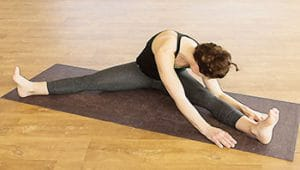 yin yoga an essential practice for runners  activities