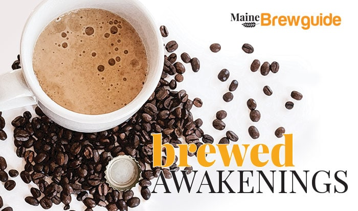 Brewed Awakenings: The Fusion of Coffee and Beer