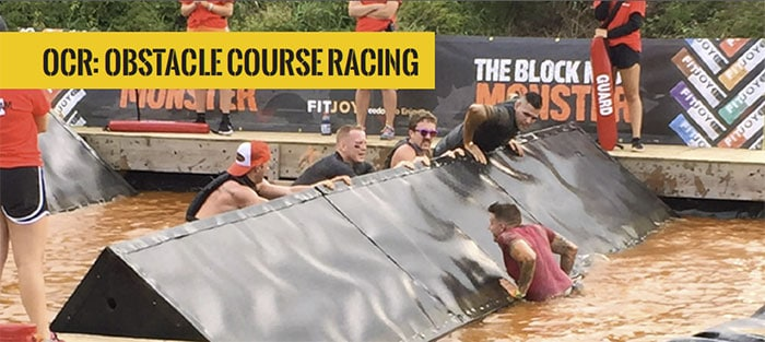In Maine, there are two great OCR events: Dynamic Dirt Challenge and Tough Mountain Challenge.