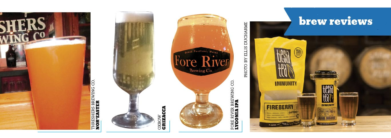 Maine BrewGuide: 5 Summer beers you'll want to try