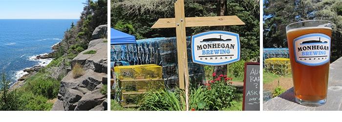 Monhegan Island Brewing Co.