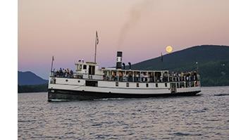 Moosehead Lake, Cathy Genthner