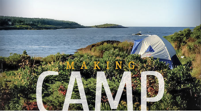 Hernit Island Campground