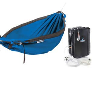 Summer camping gear wish list: Hydro-Hammock