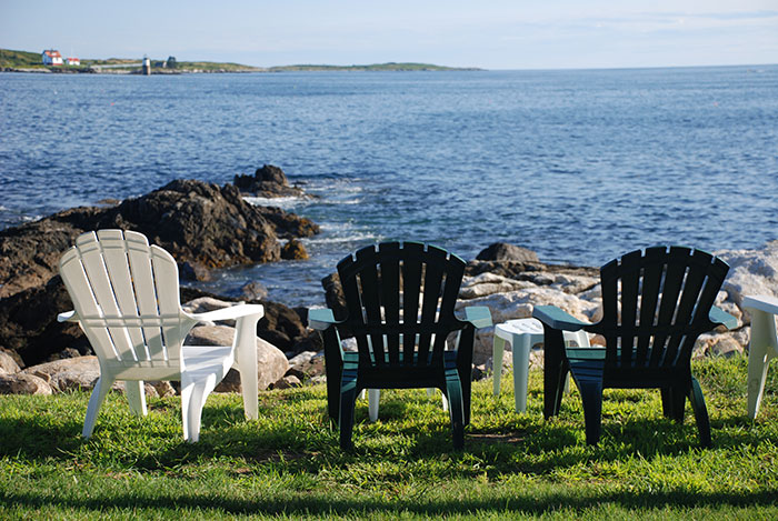 Summer Fun on Main'es South Coast: Kennebunkport and York