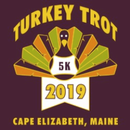 Maine Track Club Turkey Trot