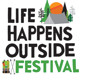 Life Happens Outside Festival