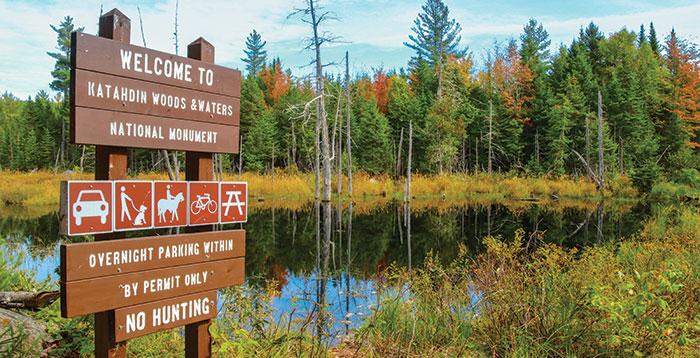 Take a Monumental Trip to Katahdin Woods & Waters, by Johanna S. Billings