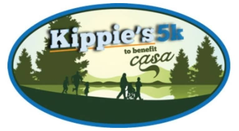 Kippie's 5K Run/Walk/Roll