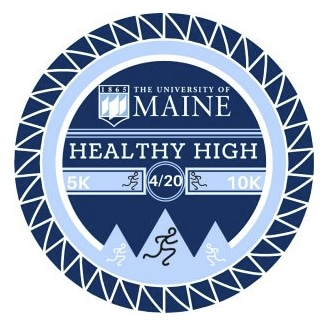 12th Annual USM Healthy High 5K,10K,15k & 1-Mile fun run