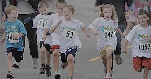 Save Your Breath 5K Run/Walk