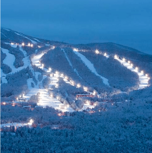 Winterfest Weekend at Sunday River