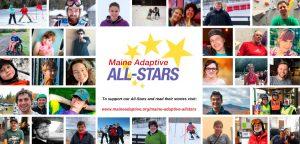 Maine Adaptive All-Star Celebration