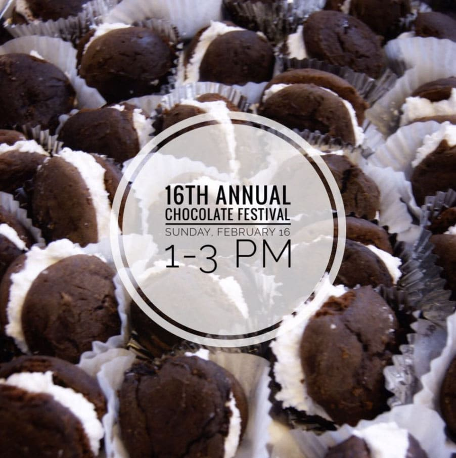 Moosehead Lake Region Chocolate Festival