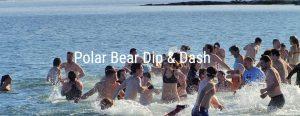 Polar Bear Dip & Dash 2020