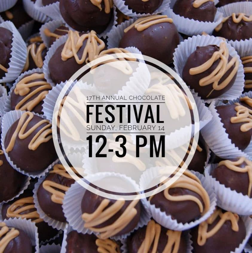Moosehead Lake Region Chocolate Festival 2021