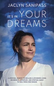 It's In Your Dreams by Jaclyn Sanipass