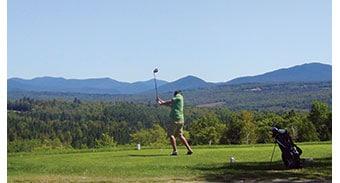 Mingo Springs Golf Course